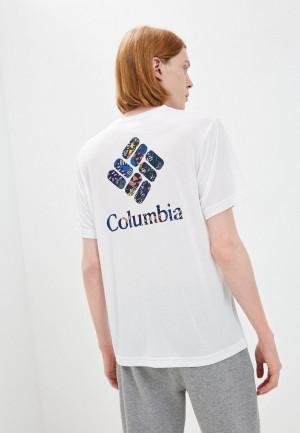 Футболка спортивная Columbia